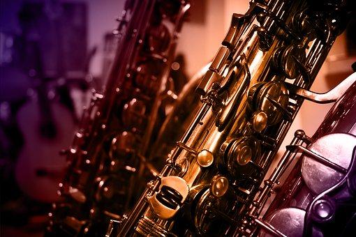 Una breve historia de la música de jazz